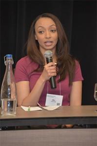Dr. Ellen Hailemelecot, OSF Resident