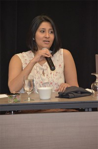 Dr. Shruti Pore, Private Practice and 2014 OSF Residency Graduate
