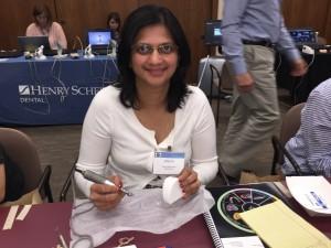 Dr. Preethi Mohan