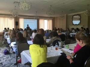 IL AGD Member Benefit course with Kristie Nation