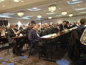 Illinois State Dental Society Capital Conference