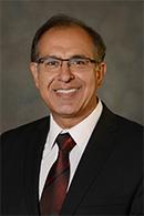 Mohamed F. Harunani, DDS, MAGD