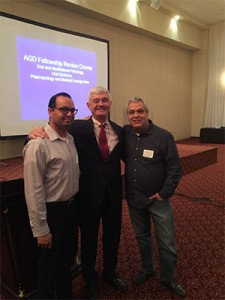 Drs. Kulwant Turna, Larry Williams & Filippo