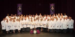 SIU College of Dental Medicine Class of 2019 White Coat Ceremony