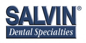 Salvin Dental logo